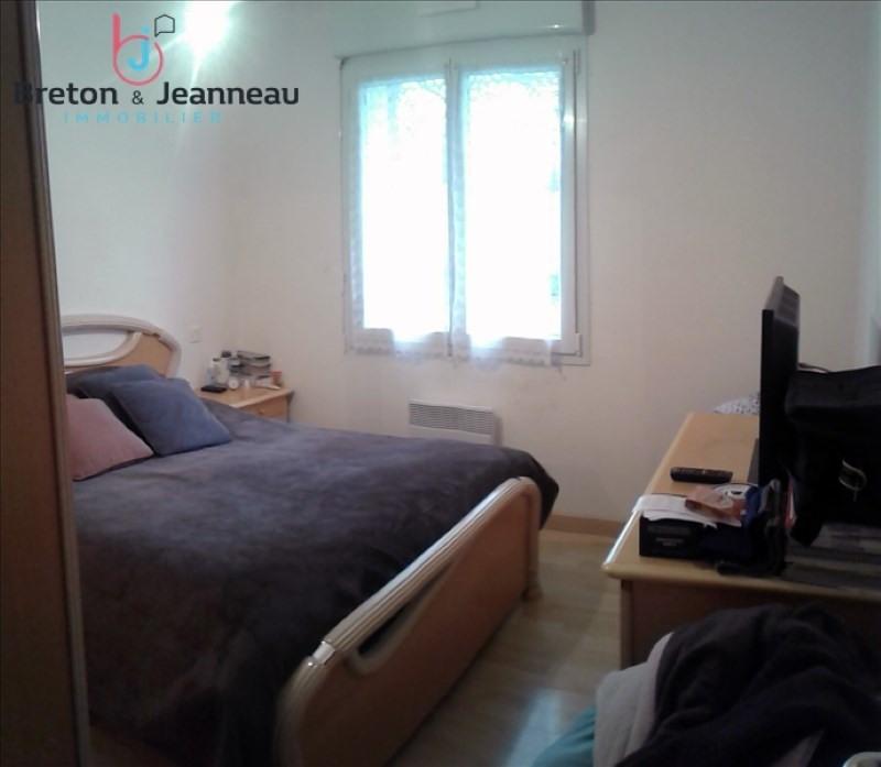 Vente maison / villa St jean sur mayenne 182000€ - Photo 5