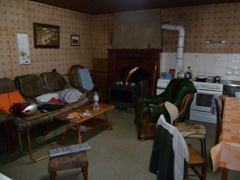 Vente maison / villa Bazouges la perouse 139100€ - Photo 3