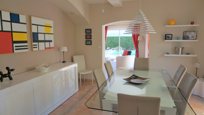 Location vacances maison / villa Gujan-mestras 2 000€ - Photo 11