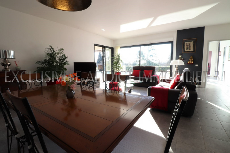 Vente maison / villa Secteur castelginest 449 000€ - Photo 2
