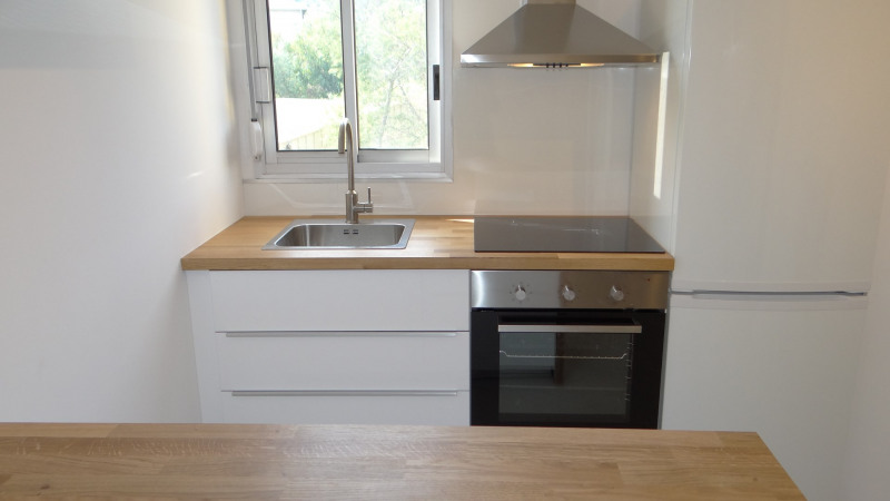Sale apartment Cavalaire 185000€ - Picture 10