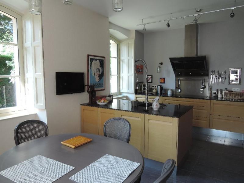 Sale house / villa Bagneres de luchon 545000€ - Picture 5