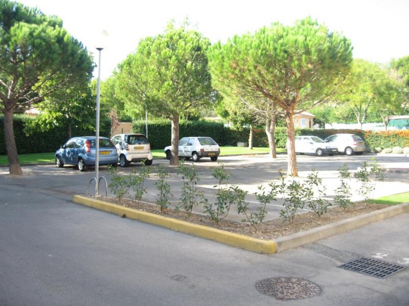 Location appartement Aix en provence 560€ CC - Photo 3