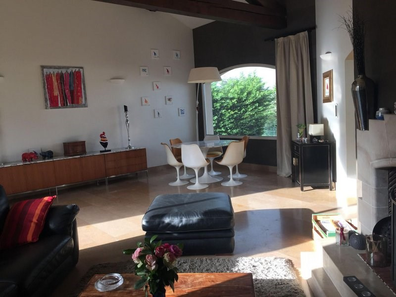 Vente maison / villa Lyon 9ème 890000€ - Photo 4