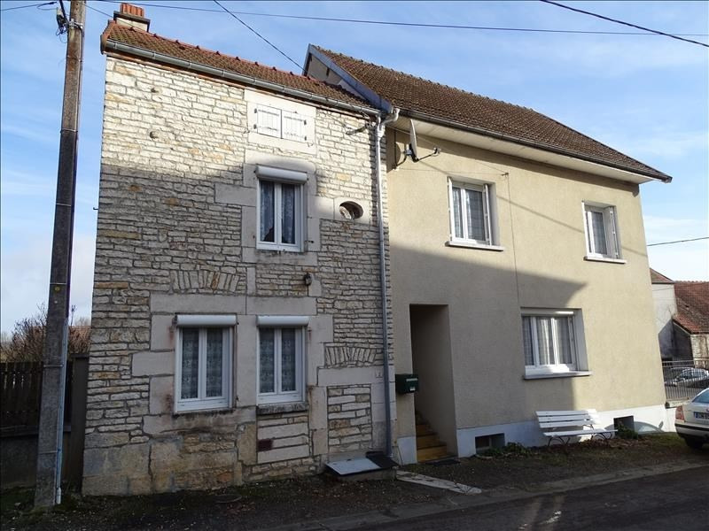 Sale house / villa A 10 mins de chatillon 74 000€ - Picture 1
