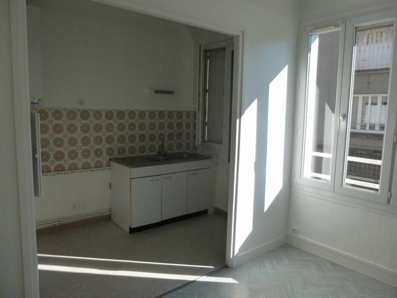 Location appartement Coutances 390€ CC - Photo 1