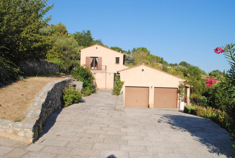 Vente de prestige maison / villa Montauroux 648000€ - Photo 14