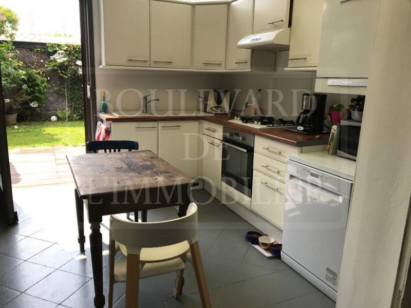 Sale house / villa Mouvaux 257000€ - Picture 4
