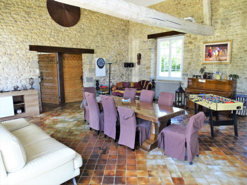 Vente maison / villa Auneau 499 000€ - Photo 4