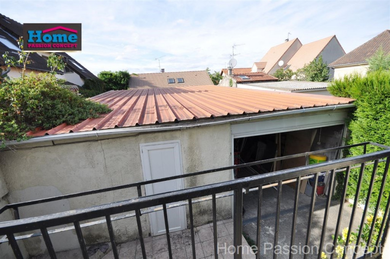 Vente maison / villa Suresnes 549000€ - Photo 9