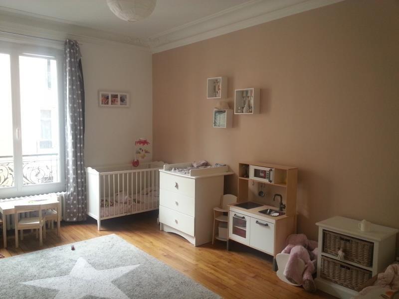 Sale apartment Asnieres sur seine 465000€ - Picture 3