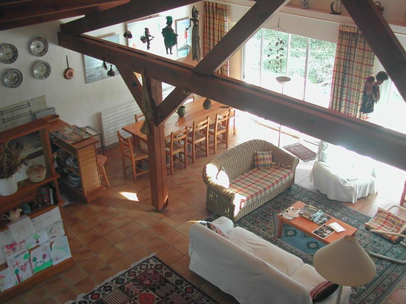 Location vacances maison / villa Hossegor 1820€ - Photo 3