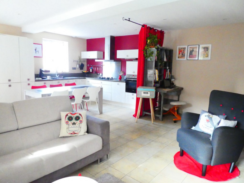 Vente appartement Bourgoin jallieu 179 500€ - Photo 2