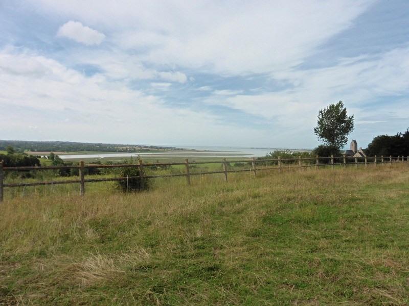 Verkoop  stukken grond Tourville sur sienne 80800€ - Foto 1