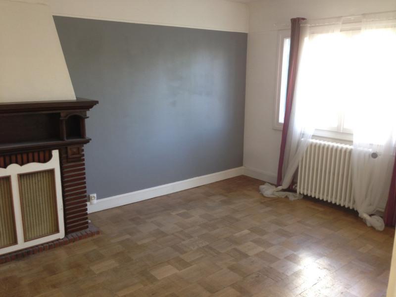 Rental apartment La frette-sur-seine 862€ CC - Picture 2
