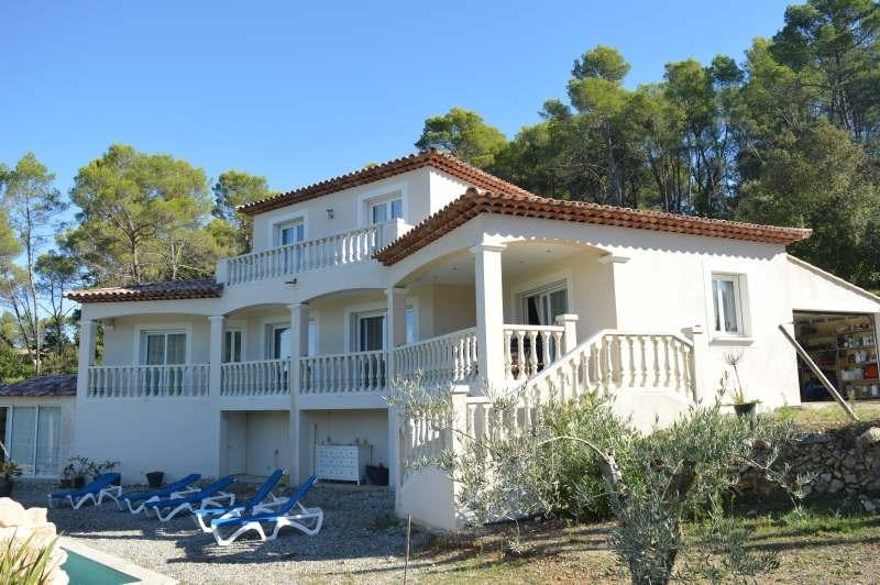 Vente maison / villa Ponteves 425000€ - Photo 1