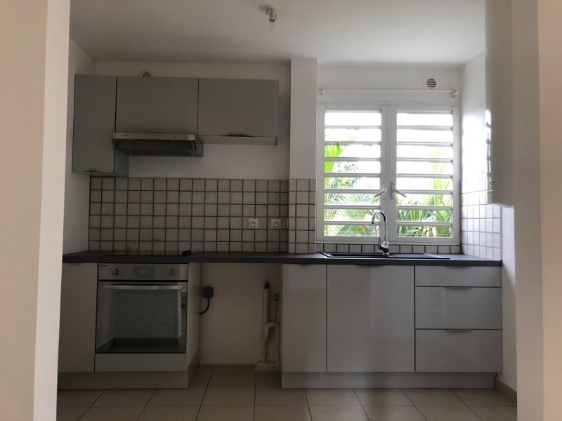 Location appartement Bras panon 540€ CC - Photo 1