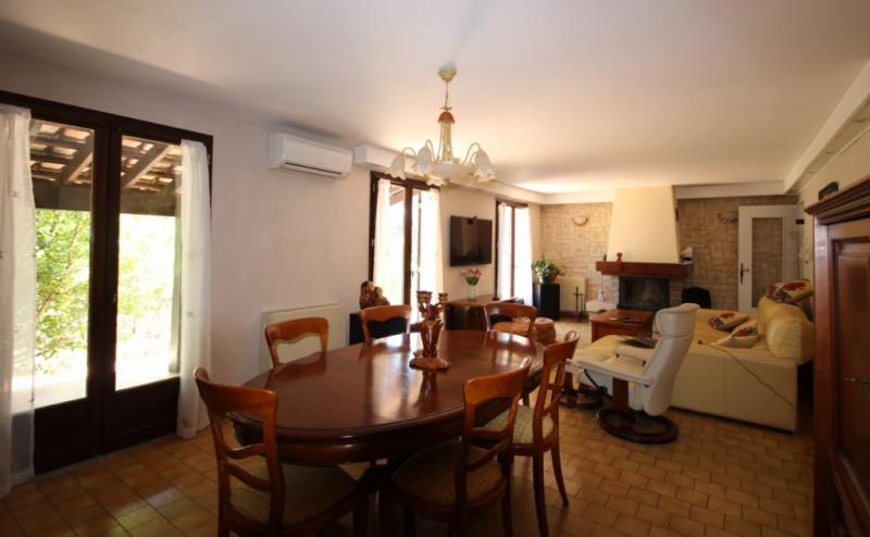 Verkoop  huis Lambesc 520000€ - Foto 8