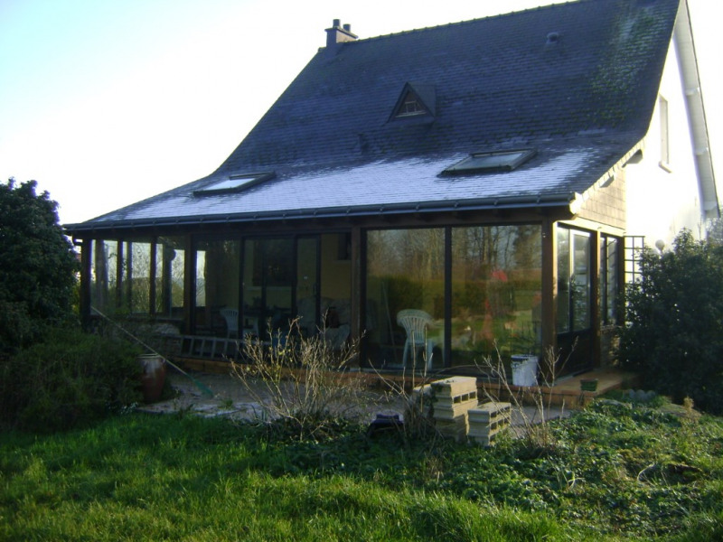Sale house / villa Chateau renault 181000€ - Picture 4