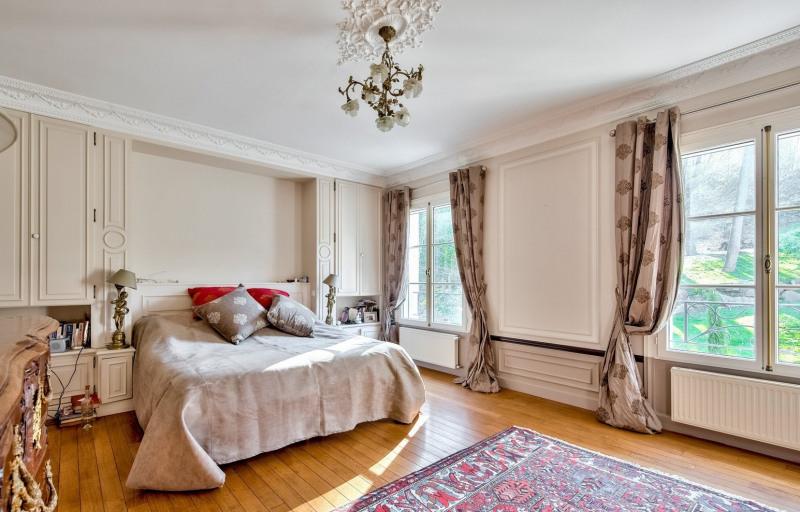 Vente de prestige maison / villa Villennes sur seine 2340000€ - Photo 8
