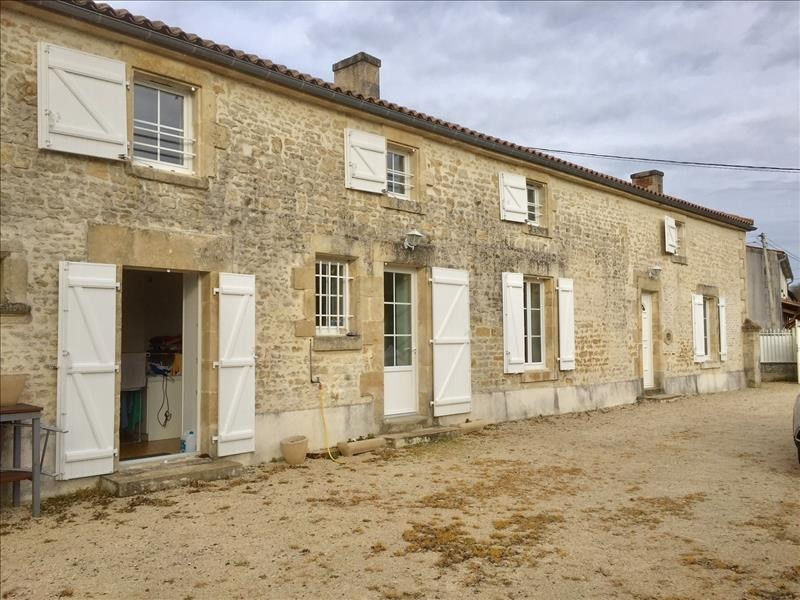 Location maison / villa Coulonges sur l autize 800€ CC - Photo 2