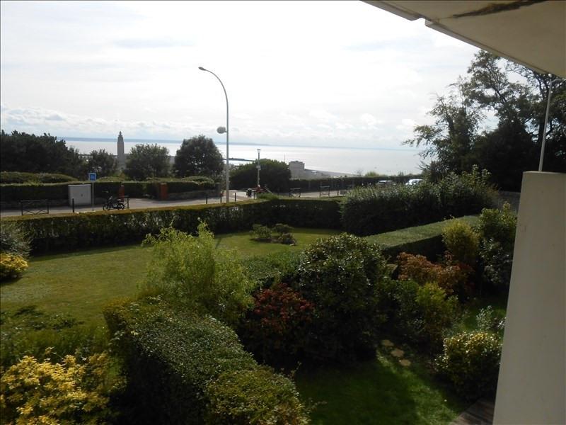 Sale apartment Le havre 220500€ - Picture 1