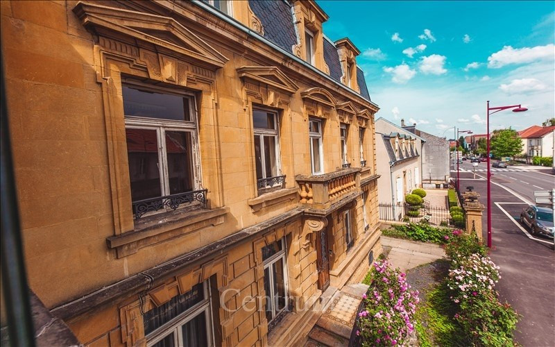 Vente appartement Moulins les metz 45 000€ - Photo 1
