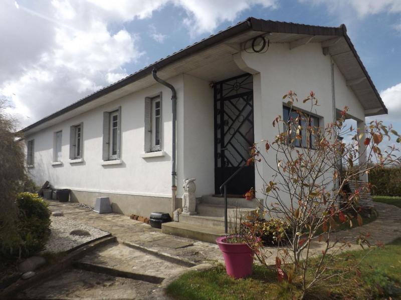 Sale house / villa Servon 389000€ - Picture 5