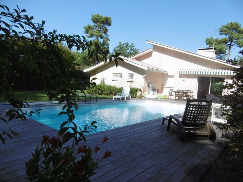 Vente de prestige maison / villa La teste 598000€ - Photo 1