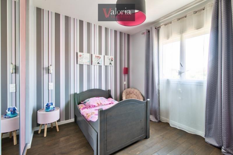 Sale house / villa Les pavillons sous bois 439000€ - Picture 10