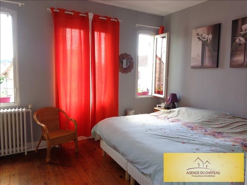 Vente maison / villa Rosny sur seine 360000€ - Photo 8