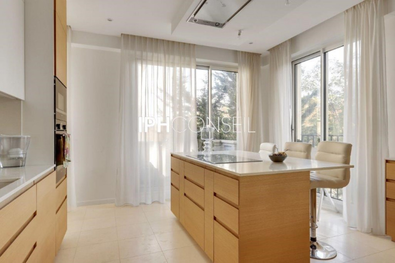 Vente de prestige appartement Neuilly-sur-seine 2490000€ - Photo 15
