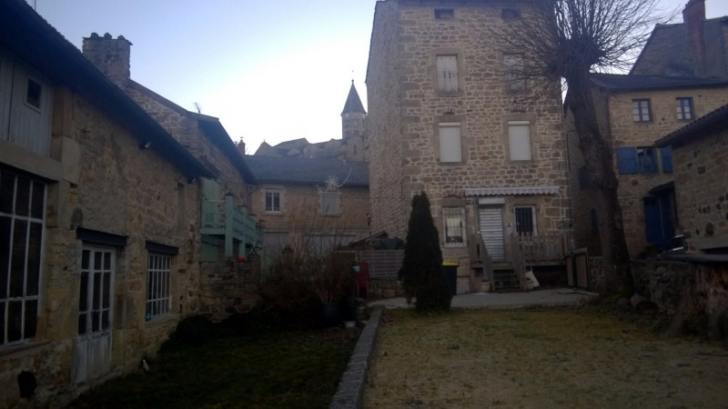 Vente maison / villa St julien chapteuil 170 000€ - Photo 7