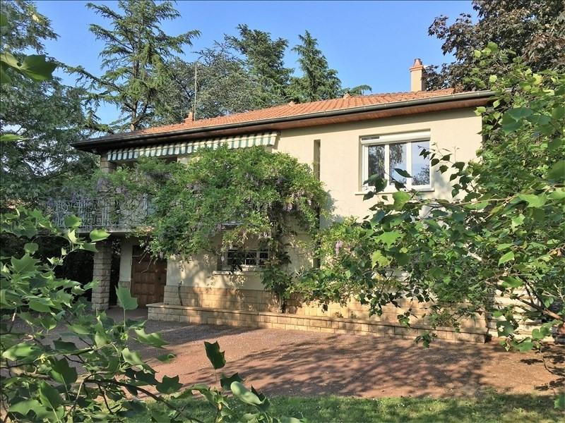 Sale house / villa Craponne 485000€ - Picture 4