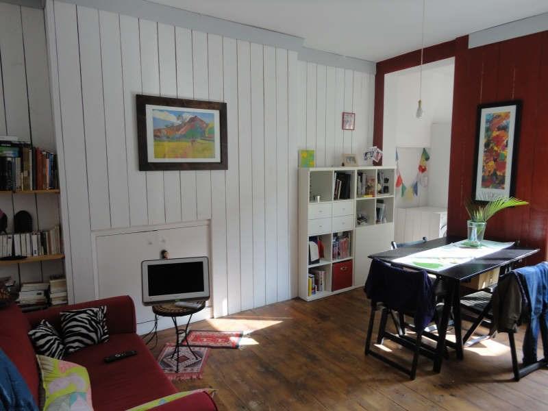 Location appartement Bordeaux 620€ CC - Photo 2