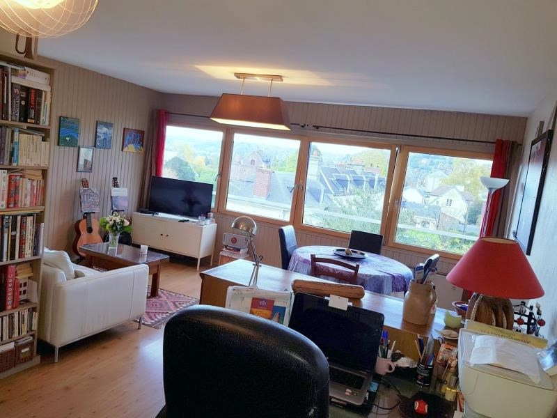Vente appartement Honfleur 99 000€ - Photo 3
