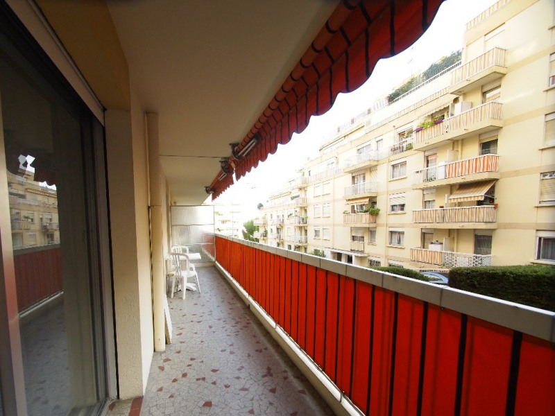 Rental apartment Nice 790€ CC - Picture 4