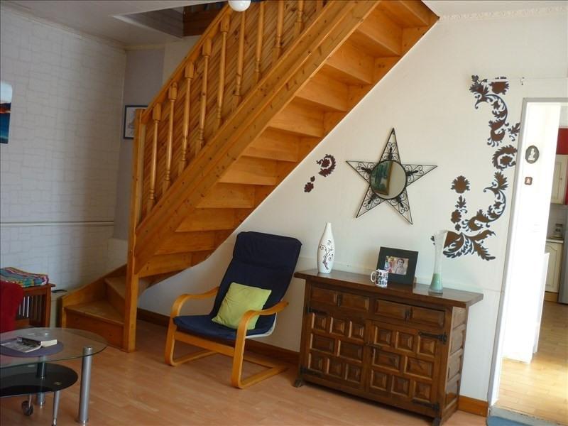 Sale house / villa Tourouvre 64000€ - Picture 5