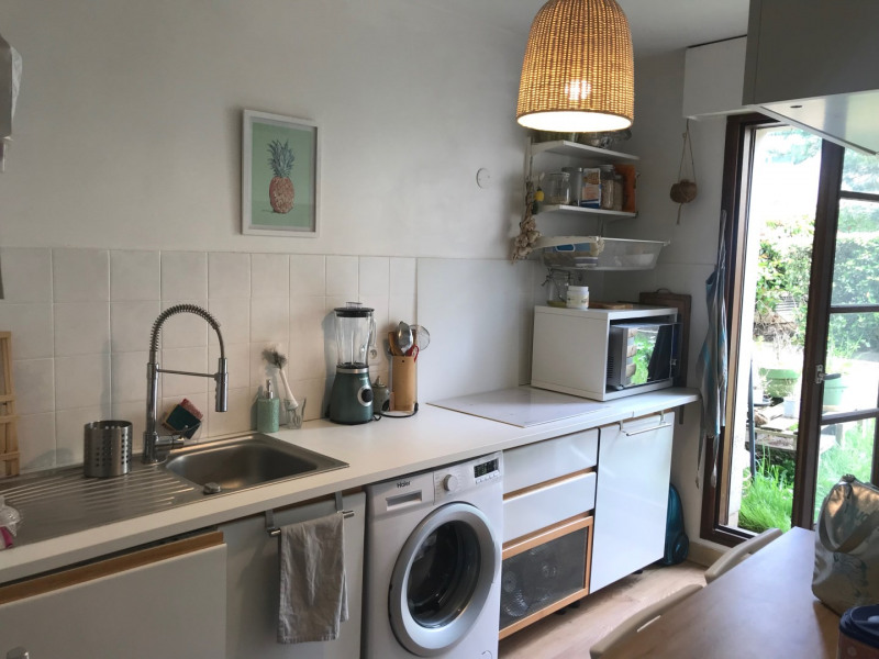 Vente appartement Fontenay-aux-roses 255 000€ - Photo 6