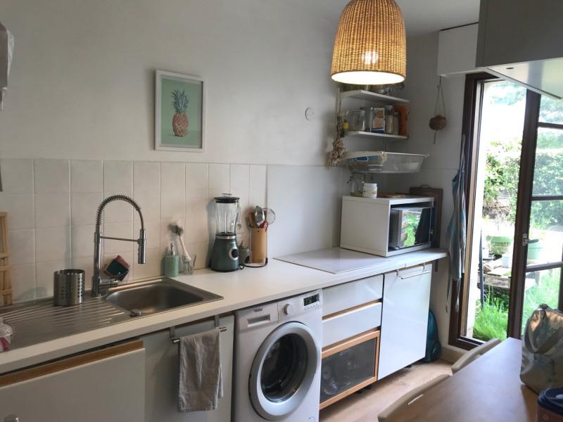 Sale apartment Fontenay-aux-roses 255000€ - Picture 6