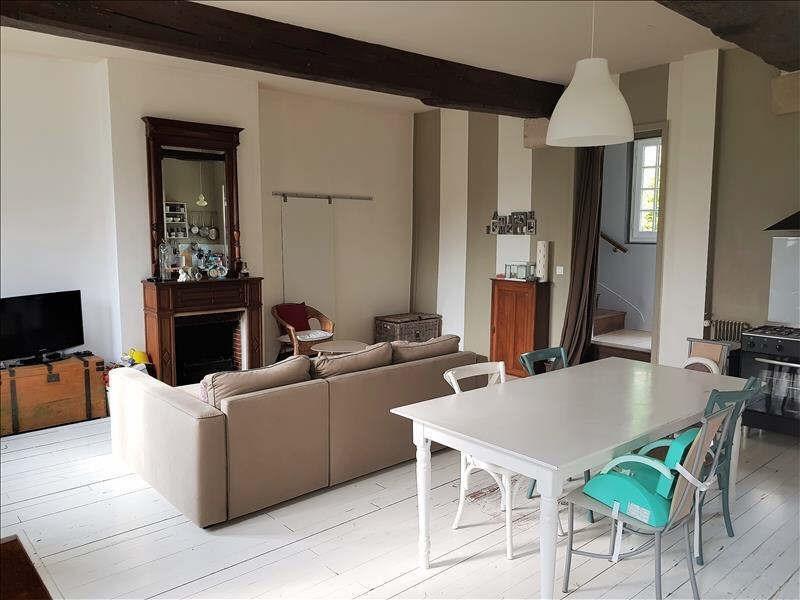 Vente maison / villa St clair sur epte 199560€ - Photo 2