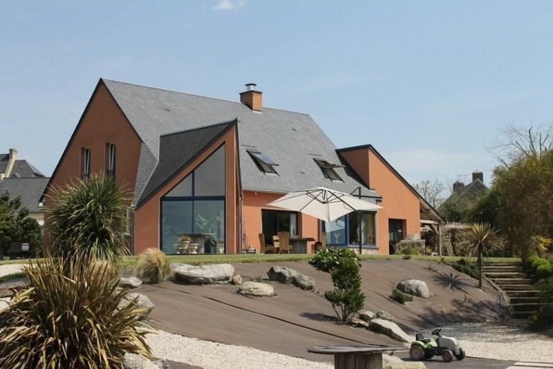 Venta  casa Blainville sur mer 516000€ - Fotografía 1