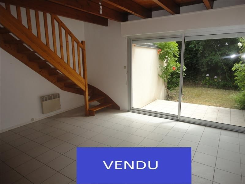 Vente maison / villa Fouesnant 133 500€ - Photo 1