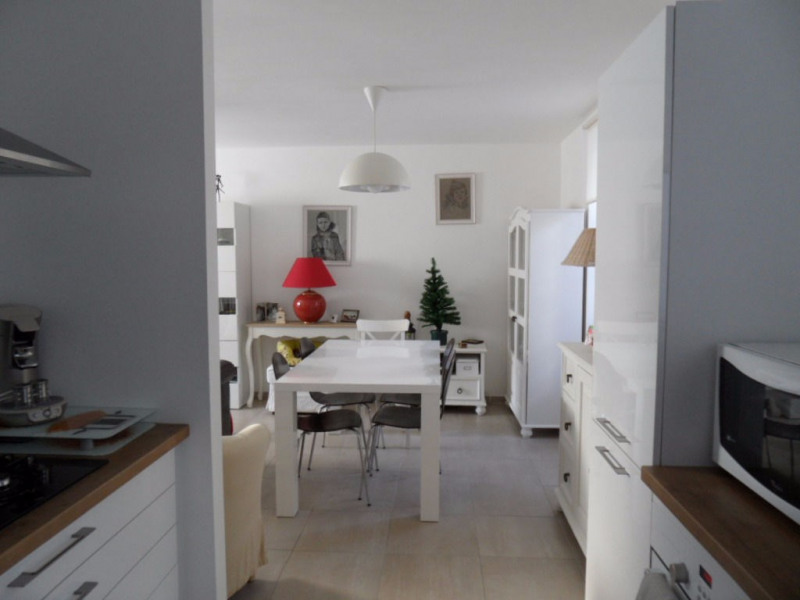 Vendita appartamento Locmariaquer 248850€ - Fotografia 7