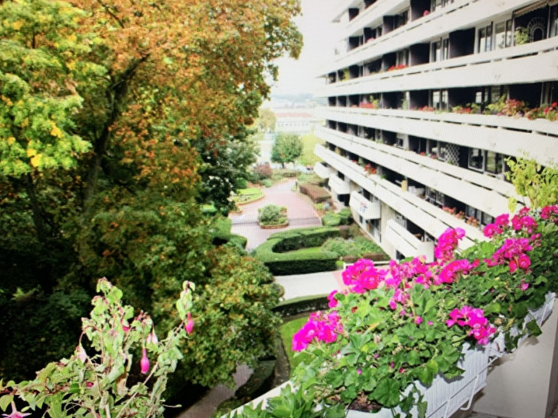 Sale apartment Franconville 187 000€ - Picture 2