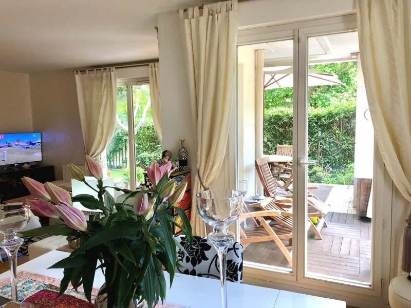 Vente appartement Nogent sur marne 595000€ - Photo 4