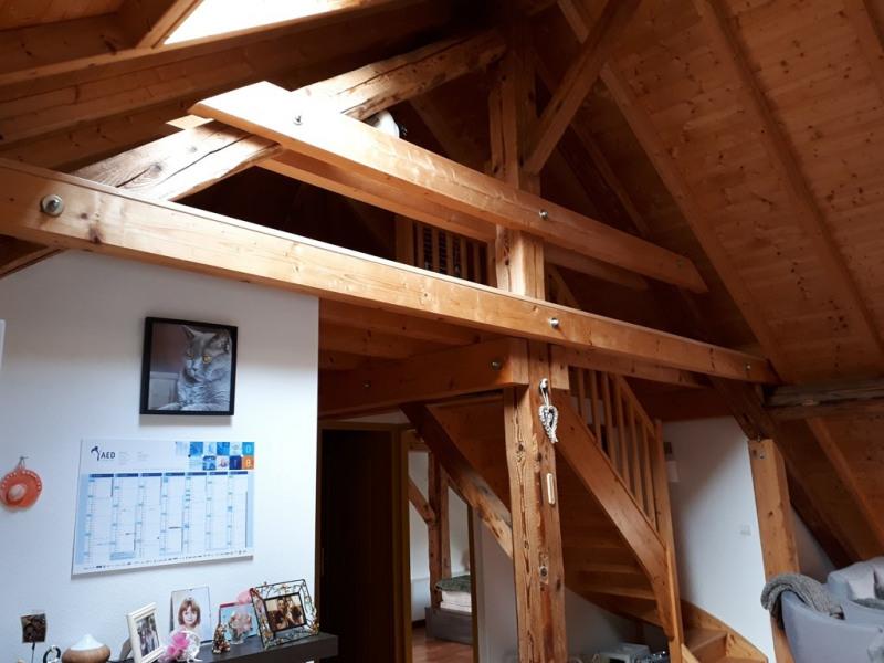 Rental apartment Doussard 890€ CC - Picture 6