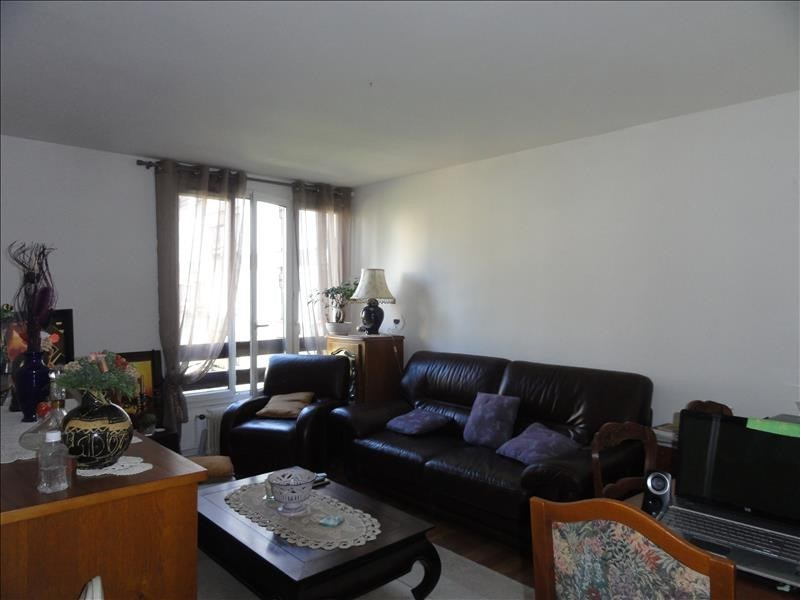 Vente appartement Beauvais 92 000€ - Photo 1