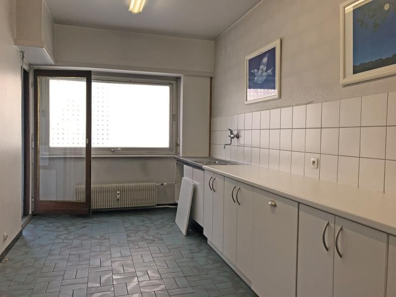 Vente de prestige appartement Strasbourg 577 000€ - Photo 4