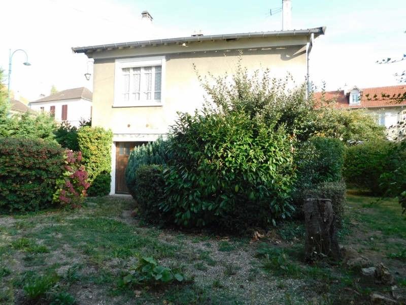 Sale house / villa Jouy en josas 295000€ - Picture 2